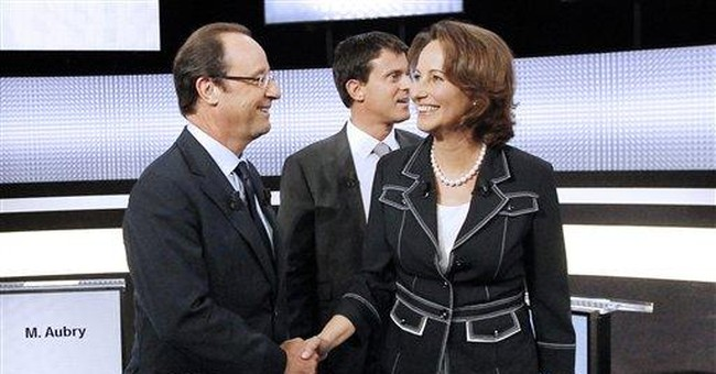 French Socialists keep distance from Strauss-Kahn