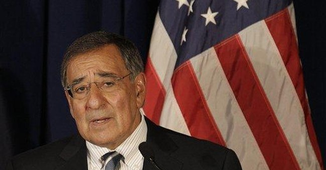 Panetta: DOD cuts could up jobless rate by 1 point