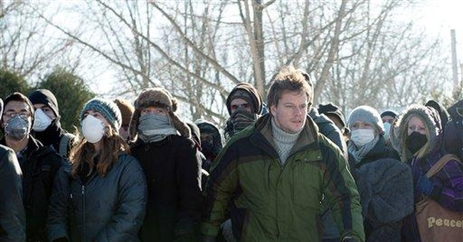 Uh-oh: Scientists say film 'Contagion' is for real