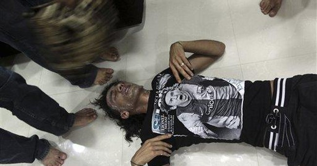 Bahrain man dies after inhaling tear gas