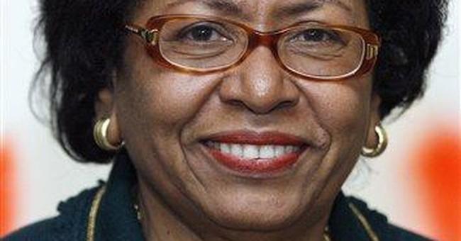 1st black Ivy League president to quit Brown Univ.