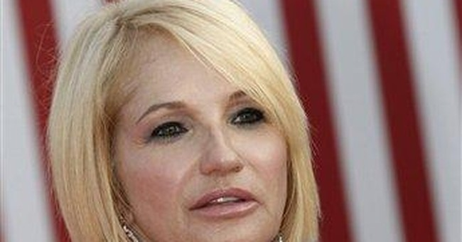 Ellen Barkin joins cast of play about Prop 8 case