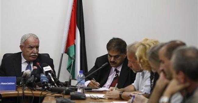 Defying US, Palestinians press forward with UN bid