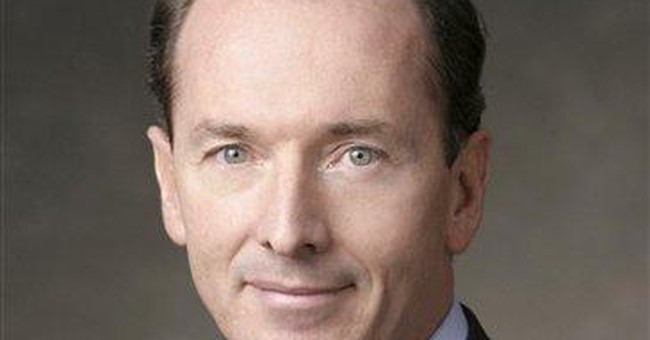 Morgan Stanley chairman John Mack to retire