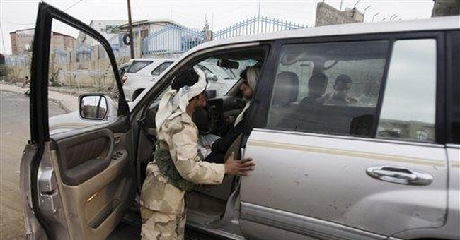 Yemeni troops shell opposition stronghold, kill 3