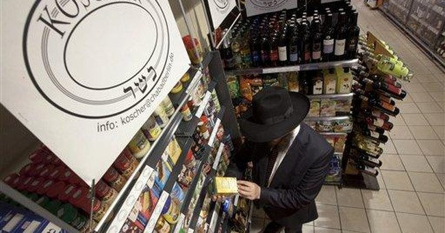 Berlin offers kosher lifestyle for Jews