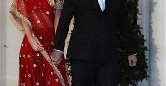 White House crasher husband 'devastated' wife left