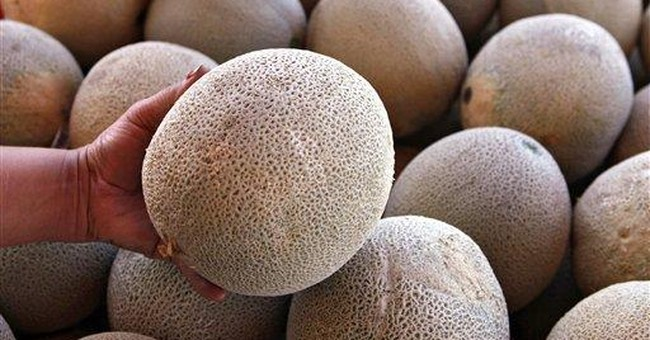 Listeria outbreaks in produce are rare, deadly