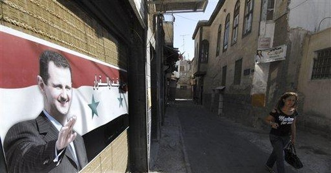 Syrian opposition meets to boost protests