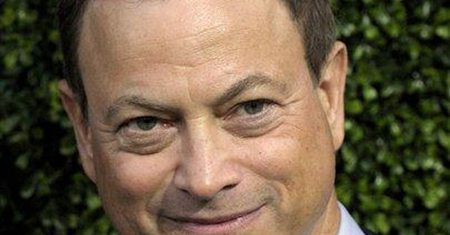 Sinise honors wounded vets at SC's Lt. Dan Weekend