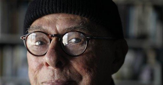 AP Exclusive: Navy clears gay WWII vet's record