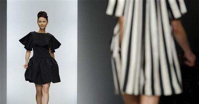 Tom Ford adds to glitz for London Fashion Week