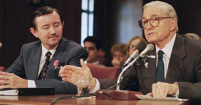 Former Illinois Sen. Charles Percy dies at 91