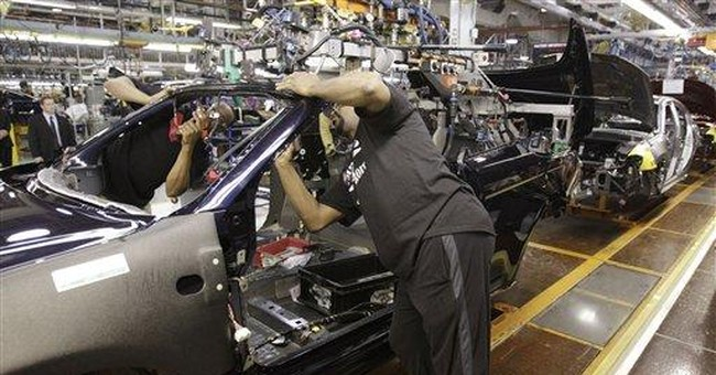 GM, UAW agree on profit-sharing in new contract