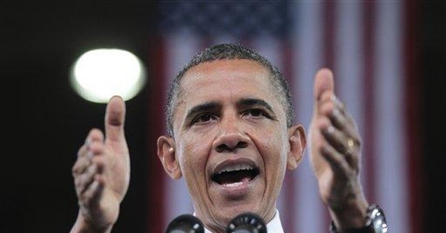 Obama to offer his own deficit reduction package