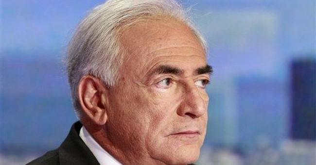 Accuser in other Strauss-Kahn case vows to sue
