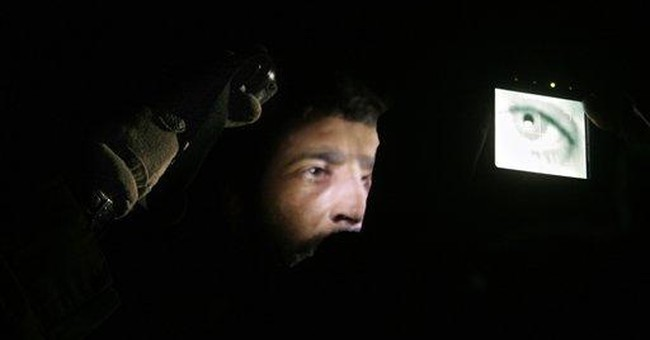 Report: Night raids a losing tactic in Afghanistan