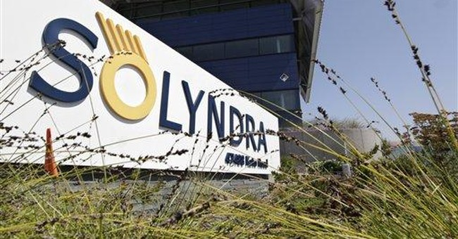 GOP rep: Appoint special counsel in Solyndra loan