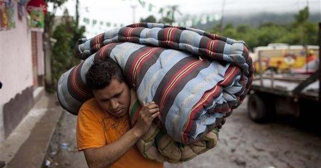 4 earthquakes rock Guatemala, 1 confirmed dead