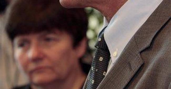 Gov. Shumlin: Irene could cost Vt. more than $1B