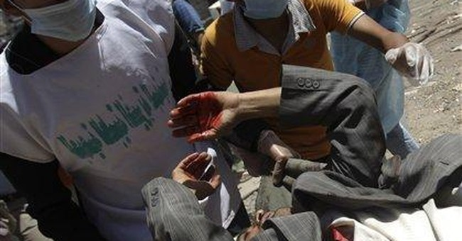 Yemeni truce breached by shelling, 16 dead