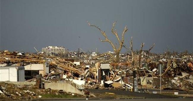 NWS: Many in Joplin ignored 1st tornado warnings