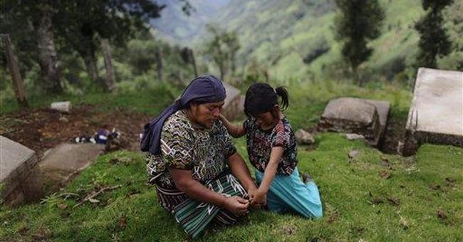 Guatemala seeks genocide trial for former general