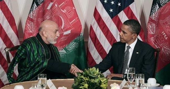 Obama: Killing of Afghan leader won't deter US