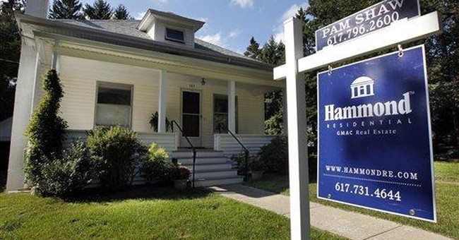Home sales jump 7.7 pct as foreclosures rise