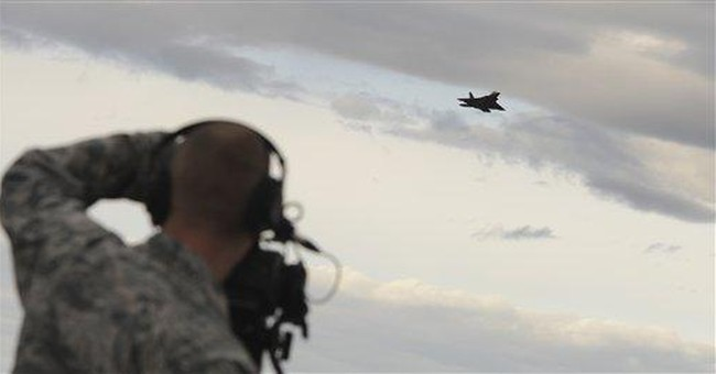 Air Force returns 170 grounded F-22s to service