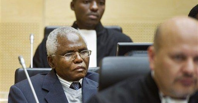 3 prominent Kenyans in postelection violence case