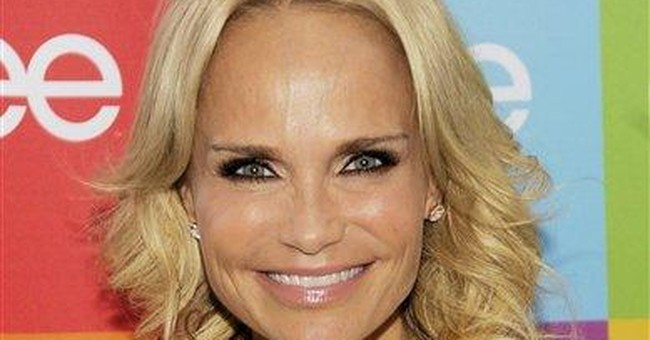 After career success, Chenoweth is ready for love