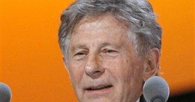 Polanski, Penn the stars of Zurich Film Festival