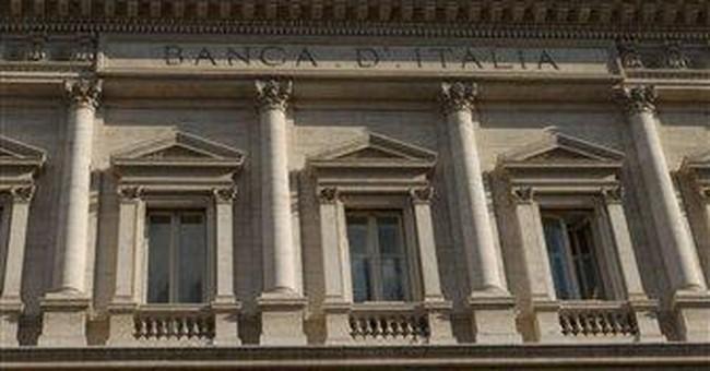 S&P downgrades 7 Italian banks