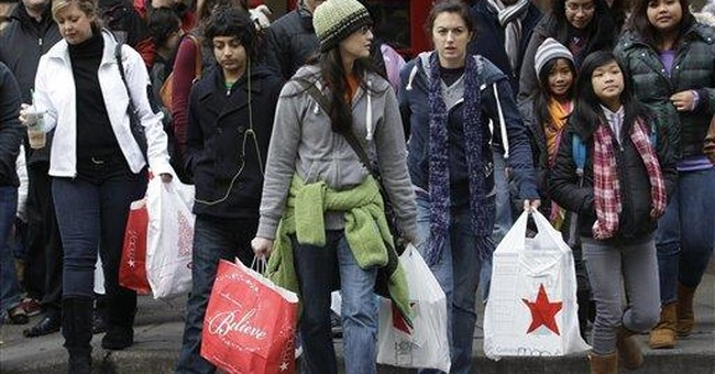 Forecasts point to modest holiday growth