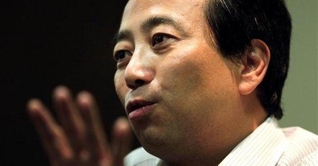 AP Interview: Japan whistleblower at highest court