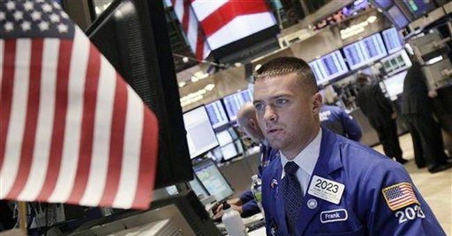 Stocks plunge after Fed announces stimulus steps