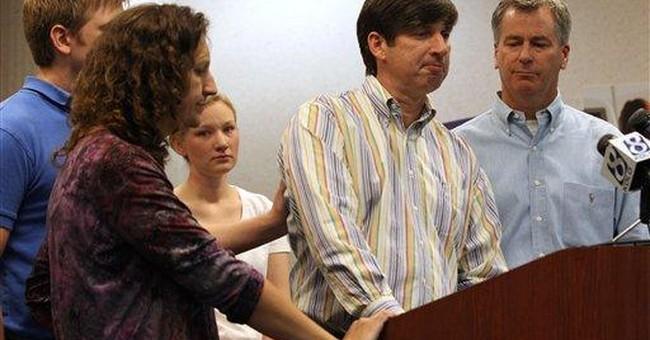 Tragic Reno crash won't end Kansas family reunion