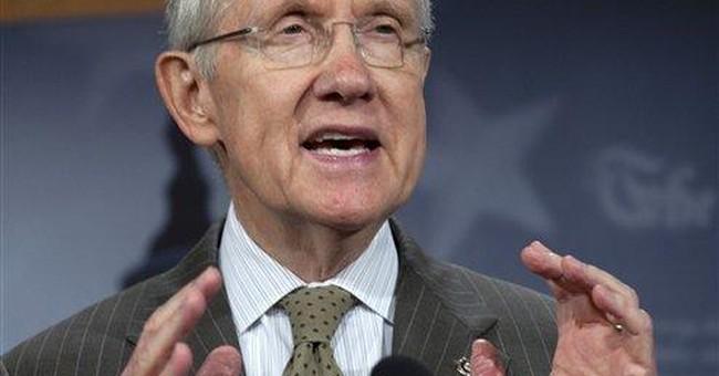 Senate blocks House disaster aid bill