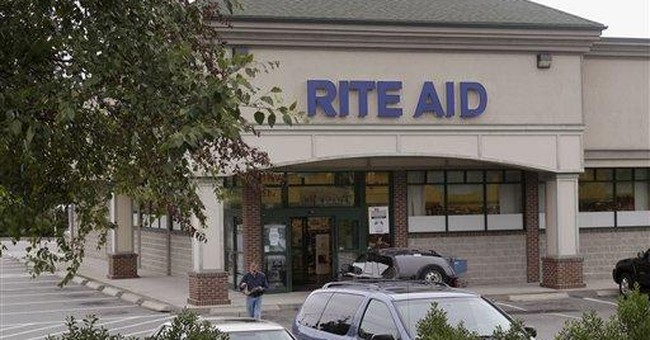 Rite Aid 2Q loss narrows, 2012 forecast improves