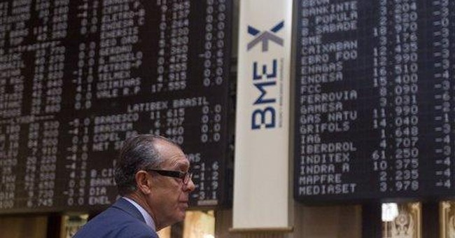 Spanish lawmakers pass wealth tax to cut deficit