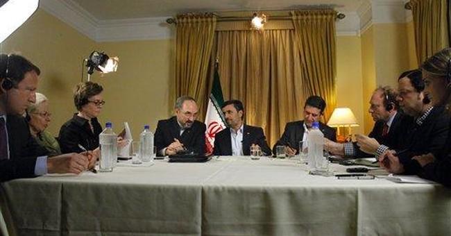 Ahmadinejad: UN nuclear agency does US bidding