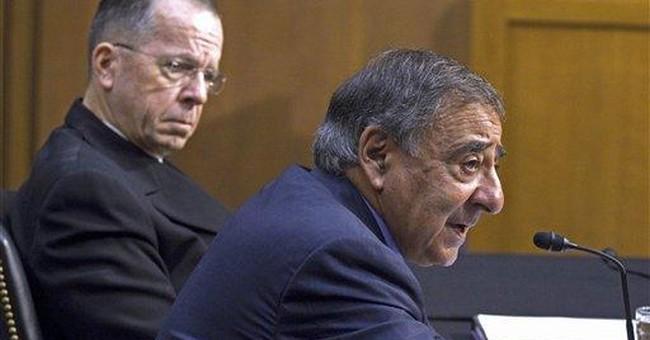 Mullen blames Pakistan intelligence for attack