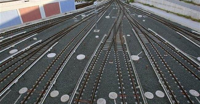 Public transport grinds to halt in Greek capital