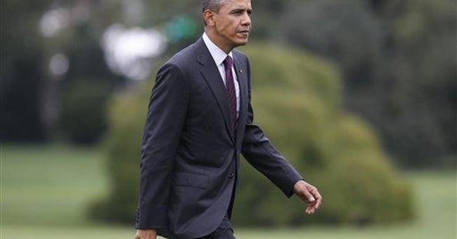 Obama rolling back Bush-era education law