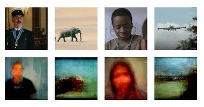 Brain scans let computer reconstruct movie scenes