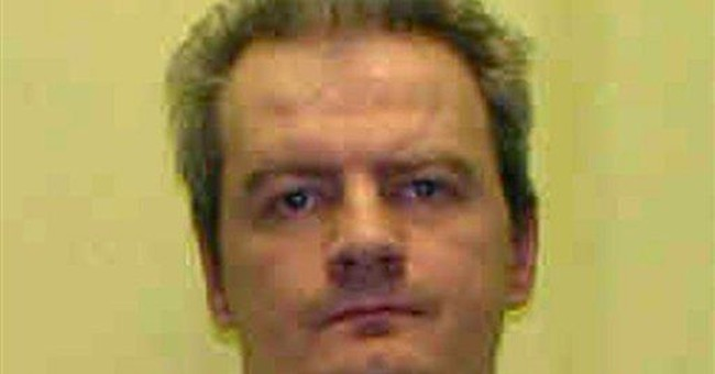 Lawyers seek details on Ohio executioner's cancer