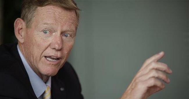 Ford CEO: recovery is slow but 'on right track'
