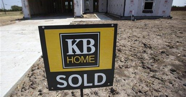 KB Home posts wider loss for fiscal 3Q