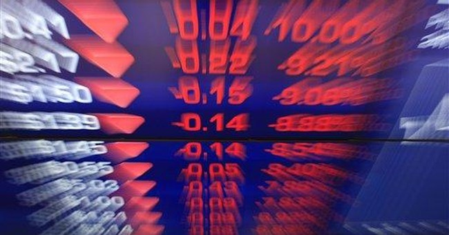 Stocks recoup ground but investors want action